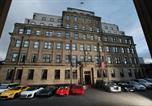 Hôtel Byker - The Vermont Hotel-3