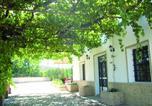Location vacances Enguera - Casa Arrendador-4