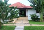 Location vacances La Romana - Golf Villa-3