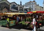 Location vacances Angoulins - Apartment La rocheliere 2 7-3