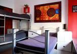 Hôtel Argentine - Link Cordoba Hostel-4
