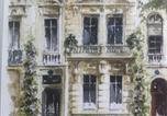 Location vacances Le Bouscat - La Villa Bocage-1