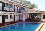 Hôtel Puerto Vallarta - Hotel & Suites Coral-4