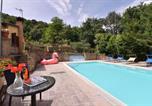 Location vacances  Province d'Arezzo - Villa Rosamelia-3
