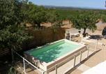 Location vacances Pézenas - Le Ramonet et Le Grenier-2
