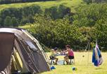 Camping mousehole - Tencreek Holiday Park-3