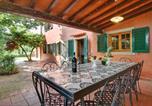 Location vacances Figline Valdarno - Pavelli Villa Sleeps 12 Pool Air Con Wifi-4