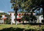 Hôtel Mirano - Villa Patriarca Hotel
