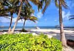 Location vacances  Belize - Miramar Villas -Mv Resort Unit 5-4