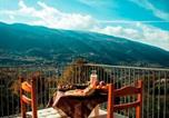 Hôtel Cava de' Tirreni - B&B Casa vacanze &quote;Tenuta Donna Carmela &quote;-3