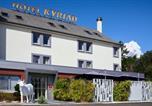 Hôtel Saint-Calais - Kyriad Le Mans Est