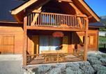 Location vacances Arcizans-Avant - Les Marmottes-3