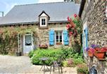 Location vacances Rohan - Coet Moru Gites - Rose Cottage-1