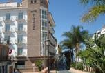 Hôtel Nerja - Hotel Almijara
