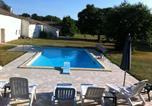 Location vacances Avy - Le Manoir-1