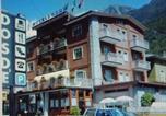 Hôtel Province de Sondrio - Albergo Motel Dosdè-1
