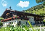 Location vacances Niedernsill - Apartment Bauernhof Gasteg - Pid230-1