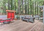 Location vacances Jenner - Guerneville Cabin 2 Mi to Armstrong Redwoods!-1