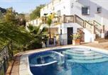 Location vacances Frigiliana - Viva la Vida a Villa Castillo-4