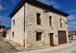 Location vacances Atapuerca - Casa rural Los Bodones-1