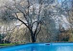 Location vacances Savignac-de-Duras - Maison D hote Le Fond Du Riu-2