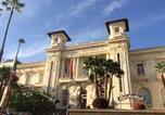 Hôtel Sanremo - Sauna Junior Suite & Spa-3