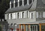 Hôtel Aumont-Aubrac - Le Relais de l'Aubrac-3