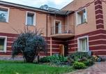 Hôtel Ukraine - Arcobaleno Home-4