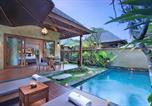 Location vacances Ubud - Graha Sandat Villas-2