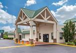 Hôtel Winston-Salem - Quality Inn & Suites Hanes Mall-1