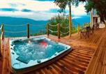 Location vacances Arachova - Almondhouse Suites with Fireplace - Adults Only-1