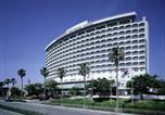 Hôtel Kagoshima - Kagoshima Sun Royal Hotel-2
