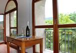 Location vacances Ponte Tresa - Holiday Home Casa Ricardo-1