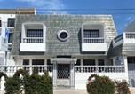 Hôtel Veracruz - Hotel Meson del Barrio-1
