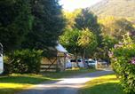 Camping Bagnères-de-Bigorre - Camping La Bourie-2