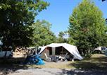 Camping Sainte-Eulalie-en-Born - Le Lac Camping - Club-3