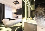 Hôtel Quetigny - Vertigo | a Member of Design Hotels™-1