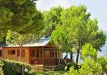 Camping Solsona - Capfun - Domaine Montblanc Park-2