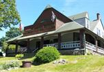 Villages vacances Ogunquit - The 8th Maine Regiment Lodge and Museum-3