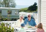 Villages vacances St Austell - Widemouth Bay Caravan Park-4