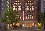 Hôtel Melbourne - Hotel Lindrum Melbourne - Mgallery by Sofitel-2