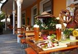 Hôtel Grainau - Hotel Vier Jahreszeiten-3