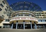 Hôtel Eger - Hotel Eger & Park-2