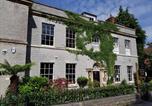 Location vacances Glastonbury - The Covenstead-2
