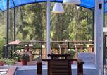Hôtel Ella - Hi Lanka Backpackers-1