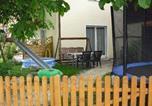 Location vacances Hagnau am Bodensee - Ferienwohnung Saupp-3