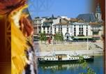 Hôtel Beaulieu-en-Argonne - Hostellerie Du Coq Hardi-2