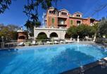 Hôtel Penta-di-Casinca - Castellu Rossu