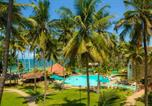Hôtel Mombasa - Sarova Whitesands Beach Resort & Spa