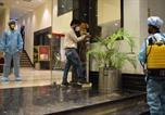 Hôtel Khajurâho - Hotel Uma Residency-3